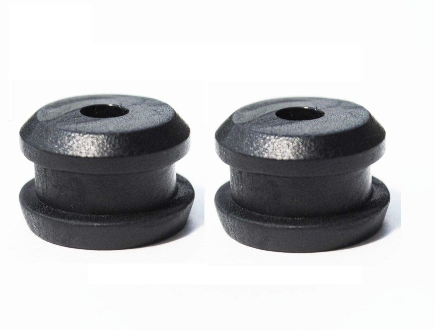 Aftermarket Compatible/Replacement for Set of 2 Shift Lever Grommets for Dodge Durango Dakota 2000 4x4