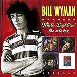 White Lightnin': The Solo Box (5 CD)