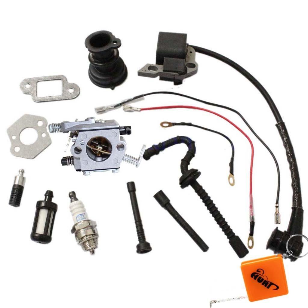 Impulsschlauch passend für Stihl  021 210 motorsäge neu