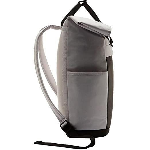 fc5c8871ea6 Nike Unisex Polyester Off White Radiate Backpack: Amazon.in: Bags, Wallets  & Luggage