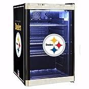 Amazon Com Nfl Pittsburgh Steelers 12 Inch Vinyl Logo