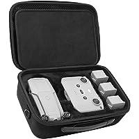 SUREWO Hard Carrying Case Compatible with DJI Mavic Air 2/DJI Mavic Air 2S with Shoulder Strap