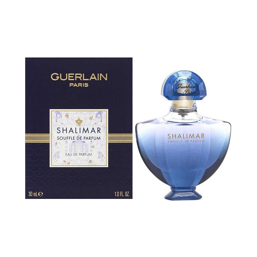 Souffle Guerlain Parfum Spray 30ml1oz De Eau Shalimar qUVGjSzpLM