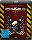 The Expendables 1+2