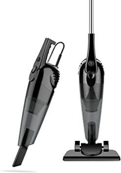 LoHi 2 in 1 Handheld Vacuum Cleaner