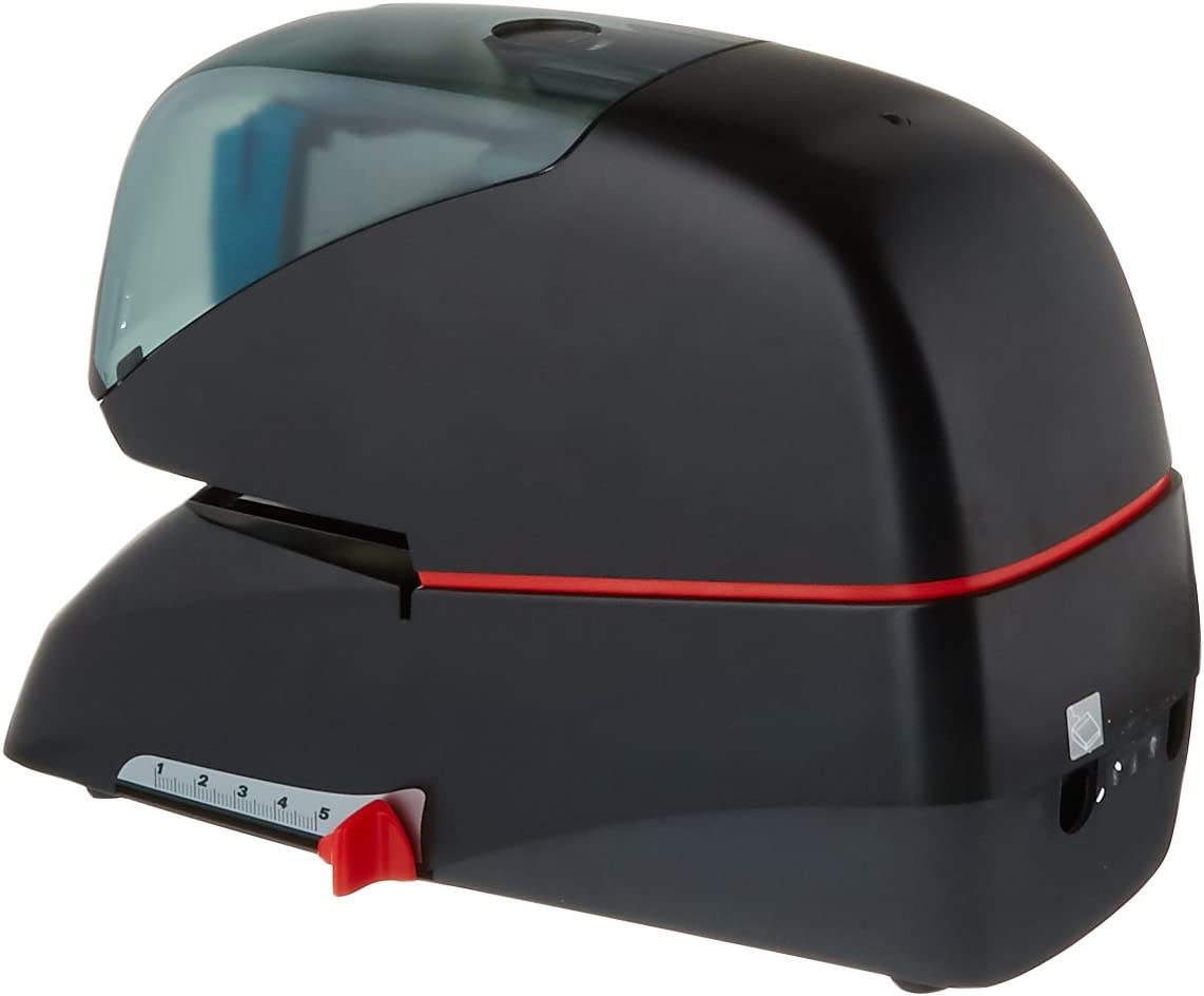 Rapid 5080e Professional Electric Stapler (90147) : Desk Staplers : Office Products