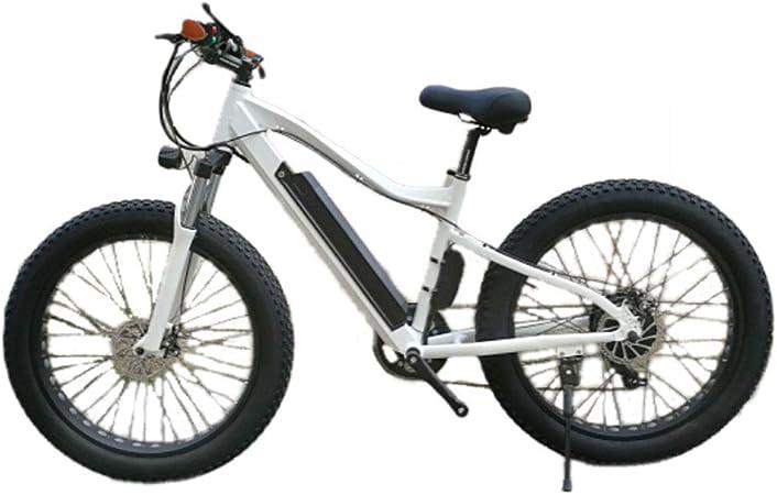 Jun Bicicleta Eléctrica, 36V250W De Tres Velocidades De Aleación ...