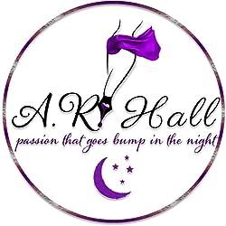A.R. Hall