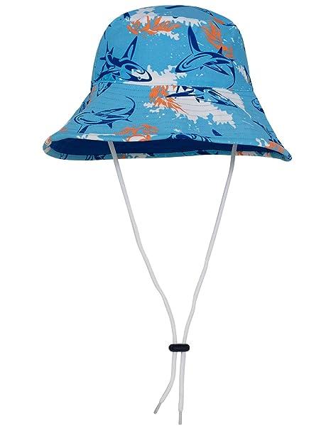 Tuga Sunwear cappello parasole ribaltabile - con protezione UV ... f9754e3a60ea