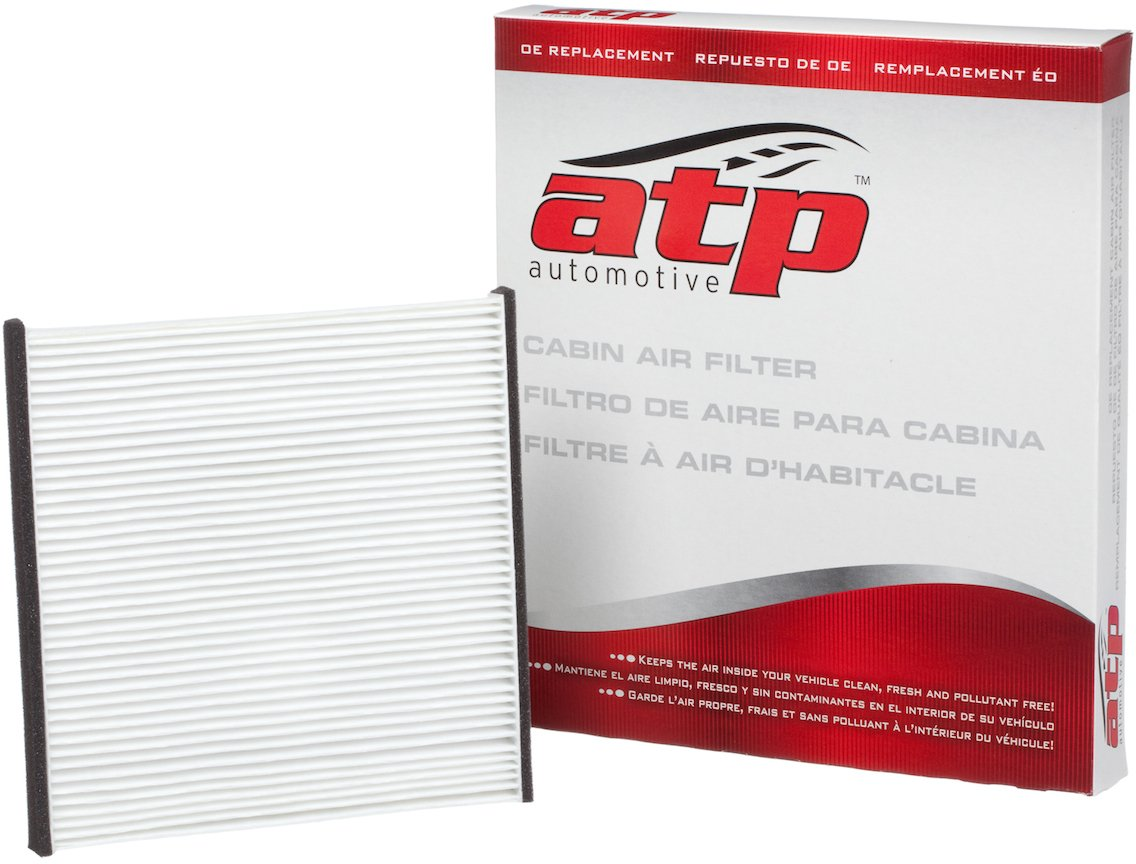 ATP CF-44 White Cabin Air Filter by ATP Automotive