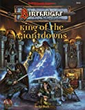 King of the Giantdowns, Ed Stark, 0786907193