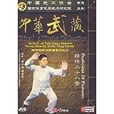 精練二十八勢-嫡傳楊家太極拳系列之二(DVD2枚)(中国語盤)