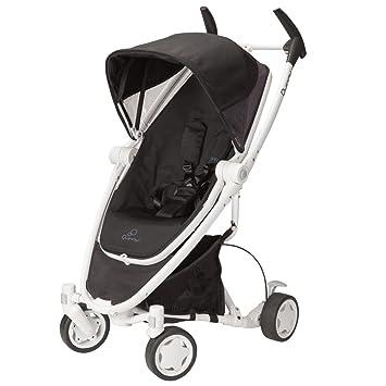 Amazon.com: Quinny Zapp Xtra carriola con asiento plegable ...
