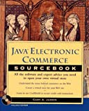 Java Electronic Commerce Sourcebook, Cary A. Jardin, 0471176117