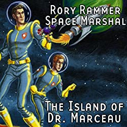 Rory Rammer, Space Marshal