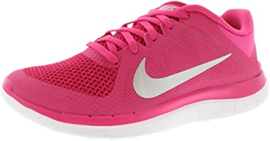 nike free 4.0 v3 Amazon.com | Nike Womens Free 4.0 V3 Fabric Low Top Lace Up ...