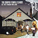 See This Through & Leave (Ltd) by Cooper Temple Clause