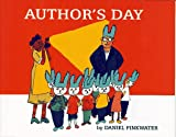 Author's Day, Daniel Pinkwater, 0027746429