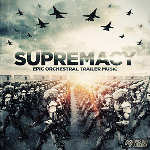 Supremacy (Twisted Jukebox)