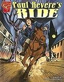 Paul Revere's Ride, Xavier Niz, 0736849653