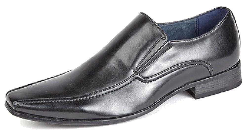 Route 21 - Zapatos Casuales con elásticos para Hombre