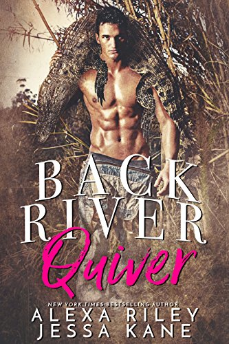 Back River Quiver cover