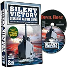 TIMELESS SILENT VICTORY SUBMARINE WARFA