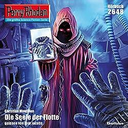 Die Seele der Flotte (Perry Rhodan 2648)