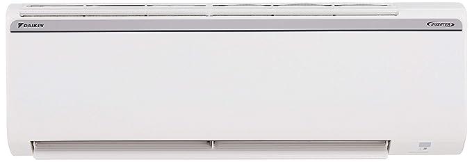 Daikin 1 5 Ton 4 Star Inverter Split AC (Copper, FTKP50TV, White)