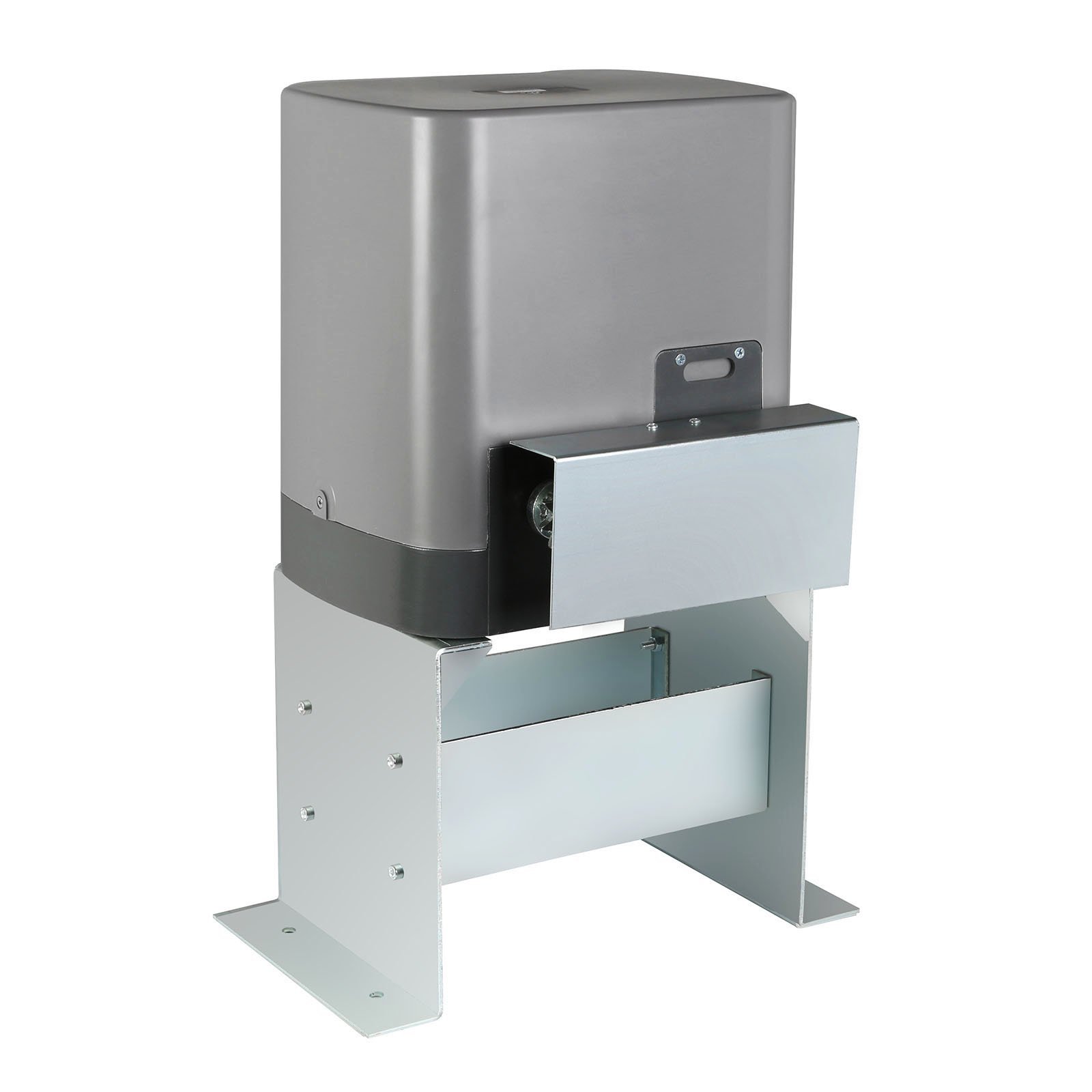 Mophorn AC1400 Sliding Gate Opener for Sliding Gates Up to 20ft Slide Gate Operator 3000LBS (AC1400) by Mophorn (Image #3)