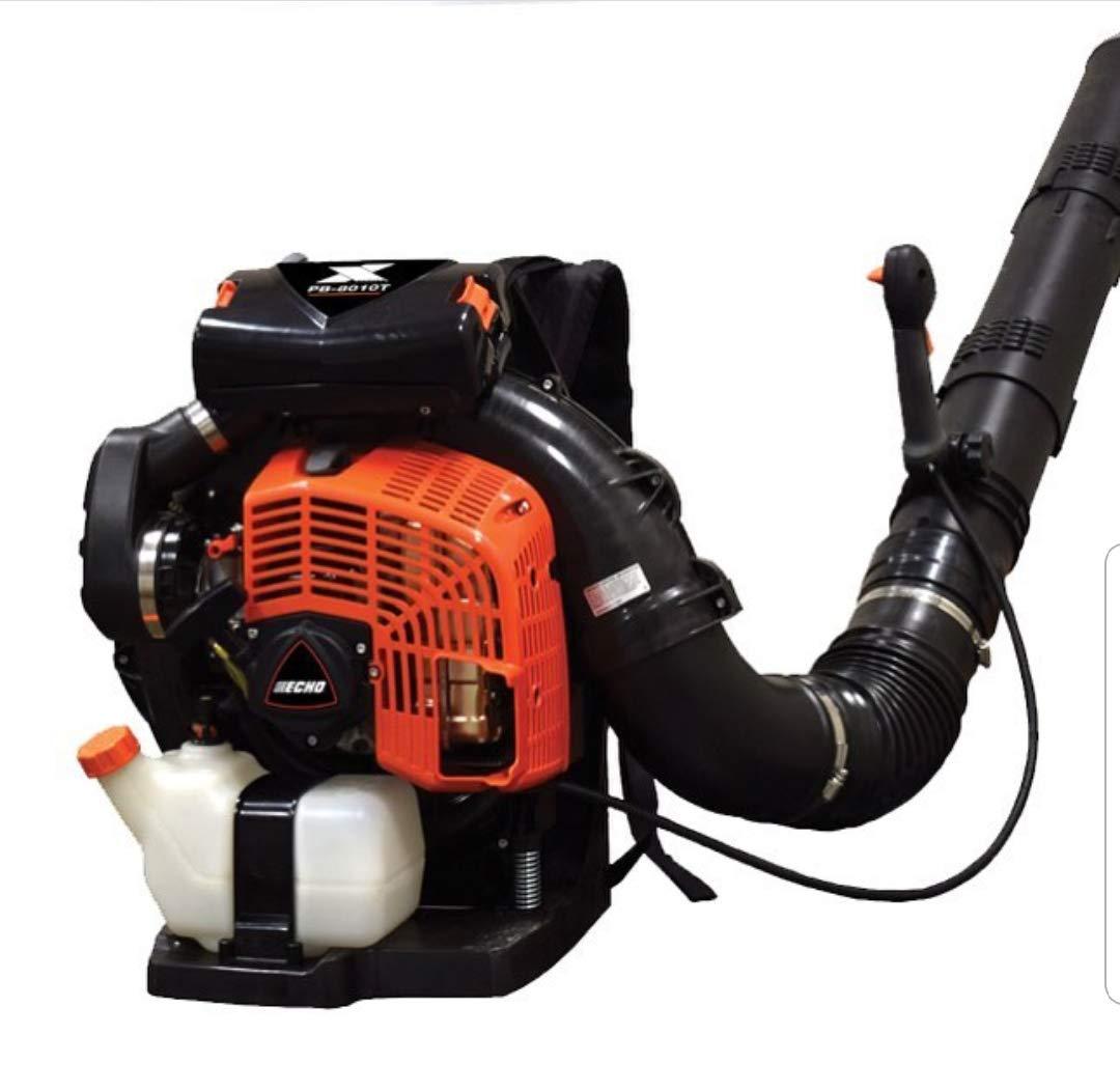 Amazon.com: Echo PB-8010T - Soplador de mochila con ...
