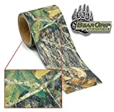 Beartooth BearGrip - Camouflage Grip Tape in Mossy Oak Break-up