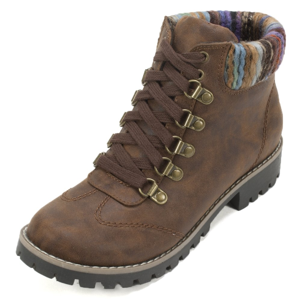 8c016e06fe9ef CLIFFS BY WHITE MOUNTAIN Women's Portsmouth Ankle Bootie