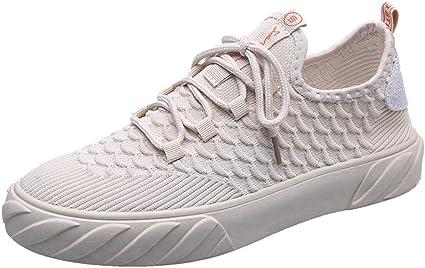 TIMEMEAN Chaussures Chaussure décontractée Respirante en