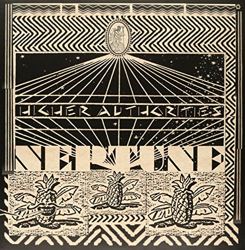 Higher Authorities - Neptune - CD - FLAC - 2016 - NBFLAC Download