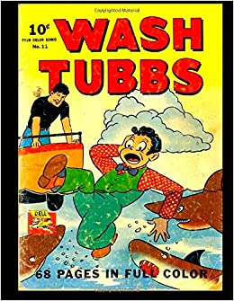 Book Wash Tubbs 11