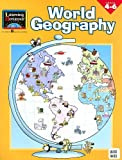 World Geography Grade 4-6, , 1586108131