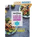 Las recetas de La dieta del metabolismo acelerado (Colección Vital) (Spanish