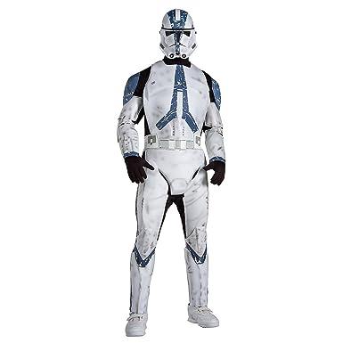 costume trooper Adult clone