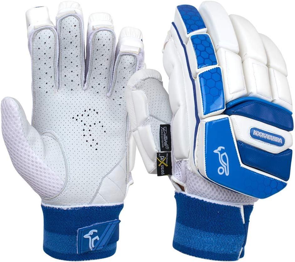 KOOKABURRA Pace Pro Cricket Batting Gloves 2020