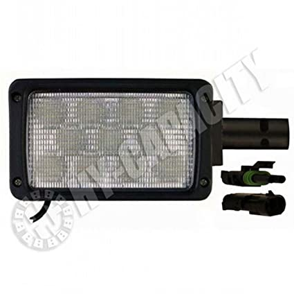 Amazon.com: Tractor LED Light - Fits Case IH and Ford New Holland Tractors: Garden & Outdoor