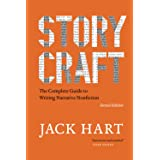 Storycraft, Second Edition: The Complete Guide to Writing Narrative Nonfiction (Chicago Guides to Writing, Editing, and Publi
