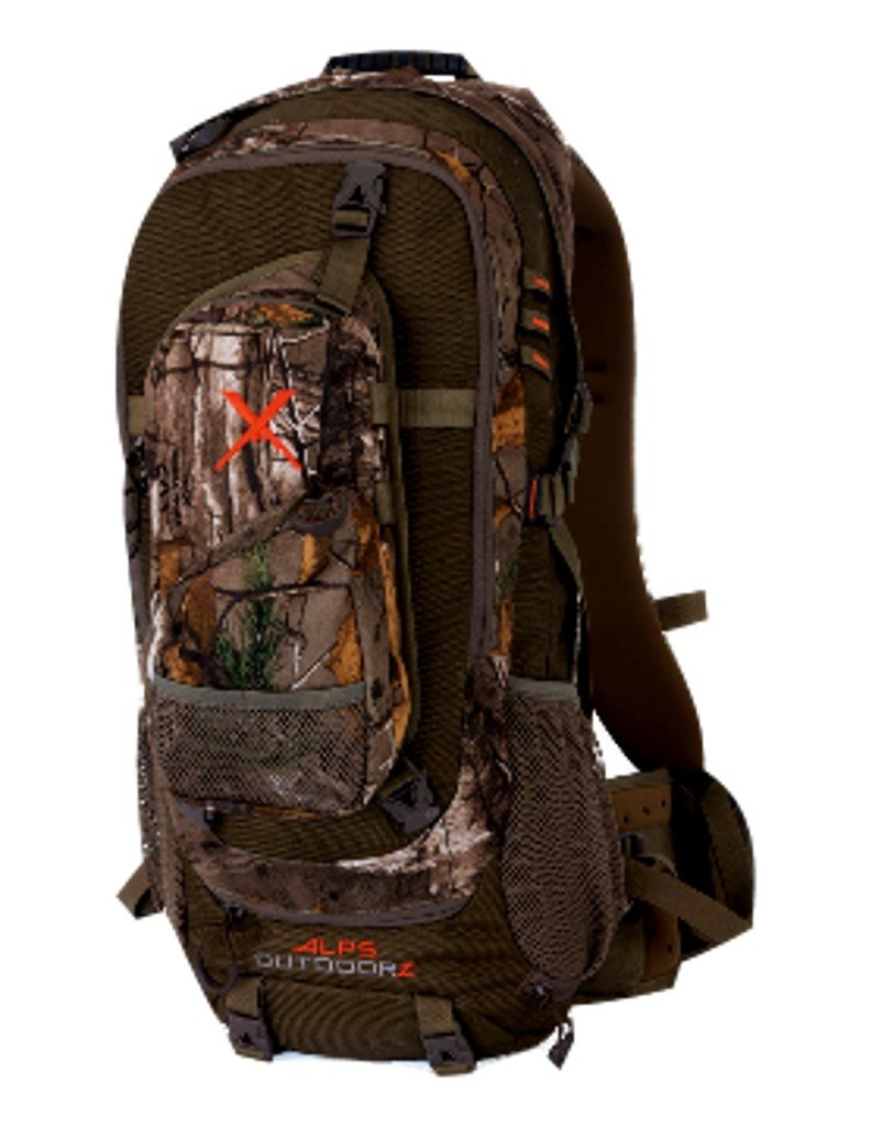 ALPS OutdoorZ Extreme Crossfire X Hunting Pack-Realtree Xtra HD by ALPS OutdoorZ