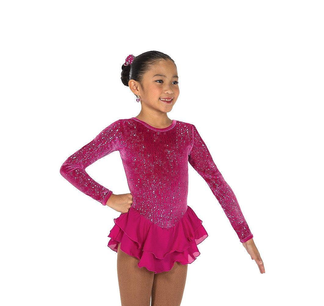 激安ブランド Jerry DRESS Skating World World DRESS ガールズ Size B079T9Z161 Size 10-12, GOLDEN WEST:5bdf3613 --- a0267596.xsph.ru