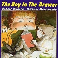 The Boy in the Drawer (Annikin Miniature Edition)