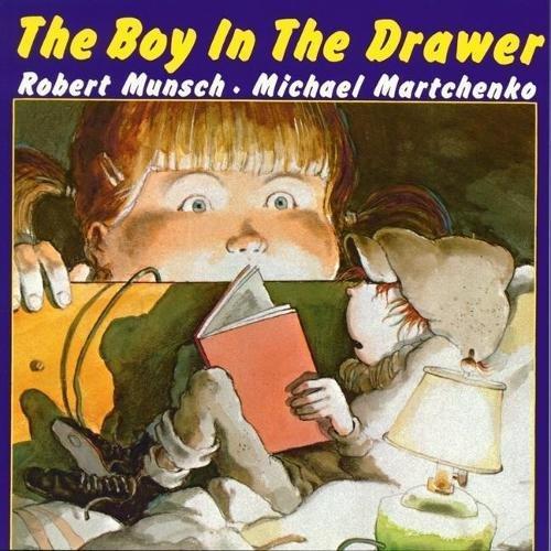 The Boy in Drawer (Annikins)