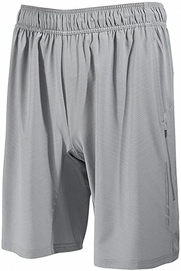 Ideology ID Mens 10 Embossed Shorts