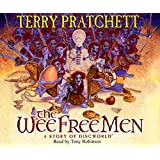 The Wee Free Men: (Discworld Novel 30)