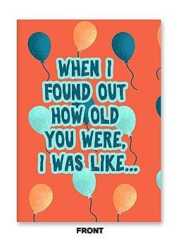 Crash Bandicoot Woah Happy Birthday Card PLAYS MEME SOUND Amazonca Office Products
