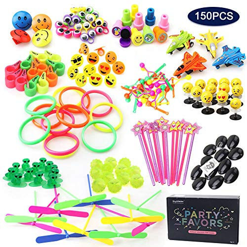 RaiFu パーティー おもちゃ 子供 おもちゃ セット カーニバル 賞 子供の誕生日 パーティー 宝物 ハント賞